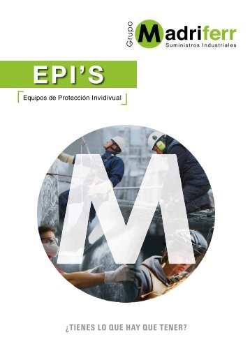 MADRIFERR-Catalogo_Epis_2019