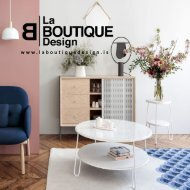 Catalogue La Boutique Design Iceland