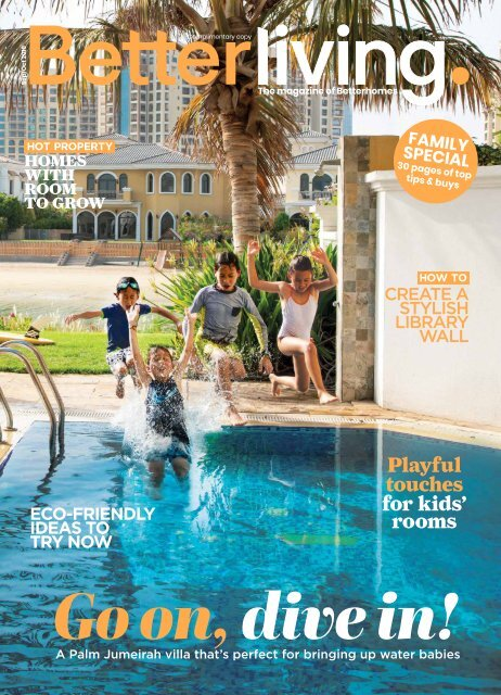 Betterliving September/October 2019