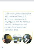Cyber Security and IoT - Page 2