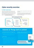 Cyber Security and IoT - Page 4