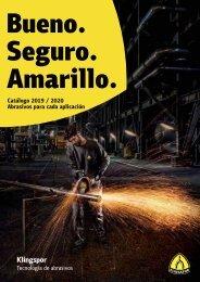 Katalog 2019 - Argentinien
