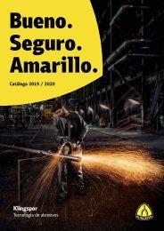 Katalog 2019 - Chile