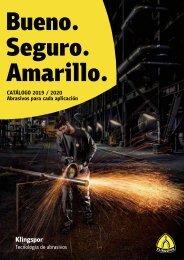 Katalog 2019 - Peru