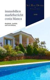 immobilien marktbericht costa blanca 2019