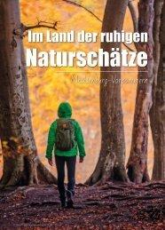 Mecklenburg-Vorpommern: Im Land der ruhigen Naturschätze