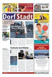 DorfStadt 13-2019