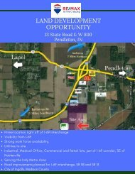 Land development Opportunity