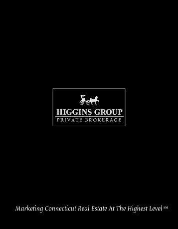 Higgins-Group PRO Listing Presentation