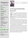 Revista de viajes Magellan Nº37 - Page 2