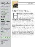 Revista de viajes Magellan Nº38 - Page 2