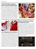 Revista de viajes Magellan Nº39 - Page 6