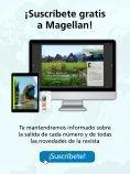 Revista de viajes Magellan Nº40 - Page 3