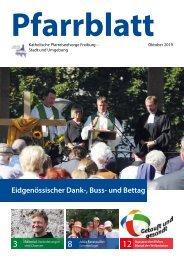 2019-10 Pfarrblatt Freiburg-web