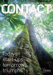 CONTACT Magazine (Vol.19 No. 3 — September 2019)