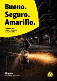 Katalog 2019 - Spanien