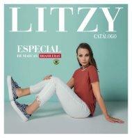 Litzy - Especial Brasil Primavera 19