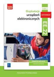 Eksploatacja urządzeń elektronicznych Część 2 - E613K3