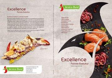 Excellence-Folder 2019