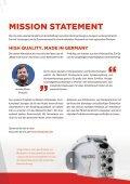 Markoprint Produktübersicht 2020 - Seite 3
