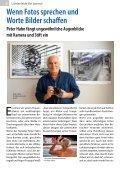 Lichterfelde Ost Journal Oktober/November 2019 - Seite 6