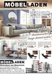 Möbelladen Reuter - 20.09.2019