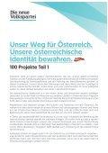 Unsere österreichische Identität bewahren. - Seite 2
