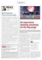 CE China Daily Day 2 Edition - Page 2