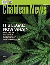 Chaldean News - January 2019