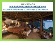 Lodge Safaris in Kenya