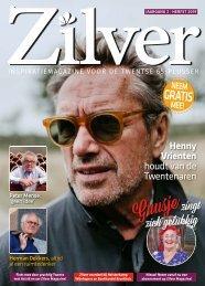Zilver Magazine - herfst 2019