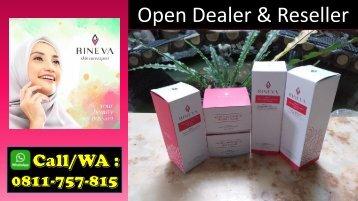 OPEN RESELLER, TELP/WA 0811-757-815, Agen Skincare RINEVA