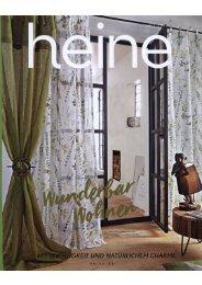 Heine Home 2019 20