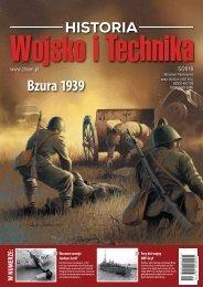 Wojsko i Technika Historia 5/2019 promo