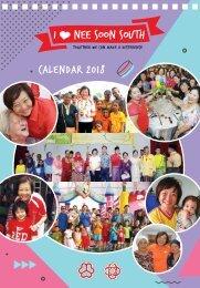 Nee Soon South Calendar 2018