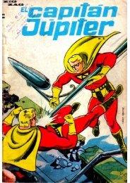 CAPITAN JUPITER - N°9