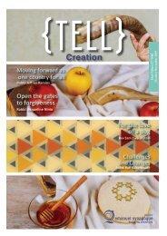 TELL Magazine: October - November 2019
