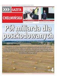 Gazeta Chełmińska nr 75