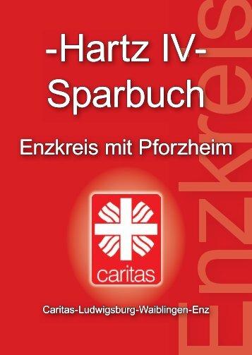 Hartz IV Sparbuch Enzkreis mit Pforzheim_DRUCK 2019