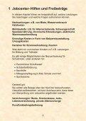 Hartz IV Sparbuch Enzkreis mit Pforzheim_DRUCK 2019 - Page 5