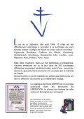 Catalogue côtes et Prix Timbres Liberation - Pierre MAYER - Page 2