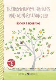 Erstkommunion, Firmung und Konfirmation 2020