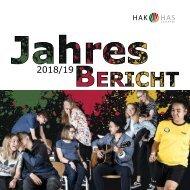 Jahresbericht 2018_19