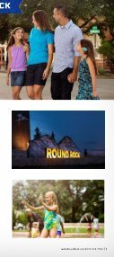 Round Rock Visitor Guide - Page 3