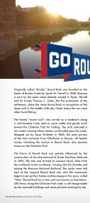 Round Rock Visitor Guide - Page 4
