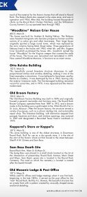Round Rock Visitor Guide - Page 7