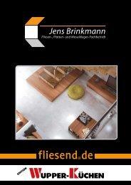 Brinkmann Katalog Web