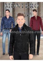 #702 Montero Jeans Catalogo O/I 2019 precios de mayoreo en USA