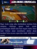 Agen Sbobet Terpercaya Di Indonesia - Page 6