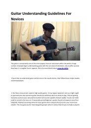 4 aprender violão